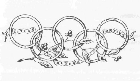 La devise olympique for Chambre arbitrale