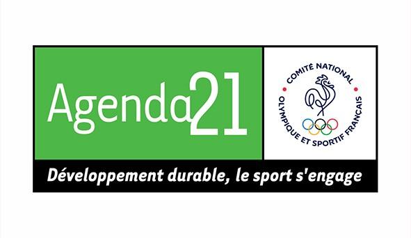 """Demande de label """"Développement durable, le sport s'engage®"""" -"""