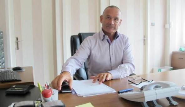 Bruno dimpre guidera l 39 ugsel for Chambre arbitrale